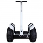 Dikalen S666 Electric Two Wheels Self-Balancing Control Bike Scooter Vehicle Balance Car - White