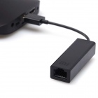 XIAOMI USB 2.0 Wired 100Mbps Network Card Adapter - Black