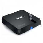 OURSPOP M8C RK3288 4K Quad-Core Android 4.4.2 Google TV Player w/ 2GB RAM, 8GB ROM, 5MP Camara, US