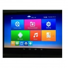OURSPOP M8C RK3288 4K firekjerners Android 4.4.2 Google-TV spiller med 2GB RAM, 8GB ROM, 5MP Camara, USA