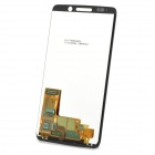 Replacement LCD Touch Screen Assembly for Motorola Moto XT1030 - Black