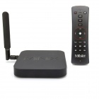 MINIX NEO X8-H Plus 2160P Quad-Core Android 4.4.2 Google TV Player w/ 16GB ROM, EU + A2 Air Mouse