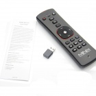 MINIX NEO X8-H Plus 2160p Quad-Core Android 4.4.2 Google TV Player w / 16GB ROM, EU + A2 Air Mouse