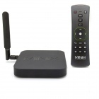 MINIX NEO X8-H Plus 2160P Quad-Core Android 4.4.2 Google TV Player w/ 16GB ROM + A2 Lite Air Mouse