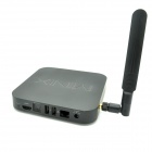 MINIX NEO-X8 H Plus 2160P Quad-Core Android 4.4.2 Google TV Player w / 2 GB ROM + Inglés Teclado