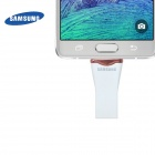 Samsung OTG Micro USB / USB 2.0 Flash Drive for Android Smartphones / Tablets - White (64GB)