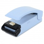 Mini Portable Plastic Sealing Machine - Grey White