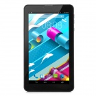 "7"" IPS Dual-Core Android 4.4.2 WCDMA 3G Tablet PC w/ 4GB ROM, Dual-SIM - Black"