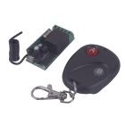ZnDiy-BRY 12V Mini Wireless Remote Control Switch + A/B Remote Control with Two Keys