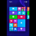 "Teclast X90HD 8.9 ""Quad-Core Windows 8.1 Tablet PC w / 2 GB RAM, 32 GB ROM, WiFi, Dual Camera - Zilver"