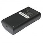 Soshine T2 18650/26650/AA/AAA/C Li-ion NiMH LiFePO4 Battery Charger
