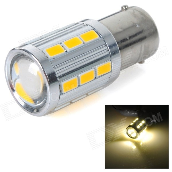 1156 8W 650lm 2700K 5730 SMD LED Warm White Light Lamp (DC 12~24V) South Bend Продам вещи