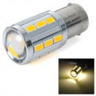 Buy 1156 8W 650lm 5730 SMD LED Warm White Light Lamp (DC 12~24V)