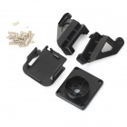 Professional Portable FPV Monitor Mount Bracket Holder - Black