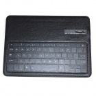 T800 64-key BT V3.0 Keyboard w/ Case for Samsung TAB S T800 - Black