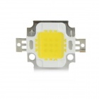 JRLED 10W 1000lm 9-LED Neutral White Light Emitter Boards (16PCS)