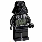 Genuine LEGO Star Wars Darth Vader Mini-Figure Alarm Clock