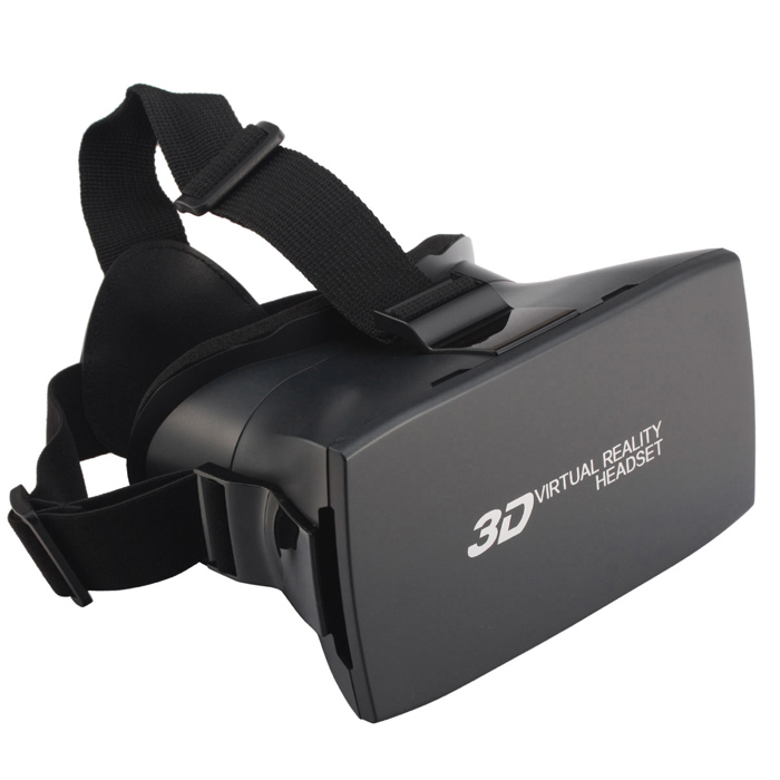 NEJE Universal Google Virtual Reality 3D Glasses for 4.7~6