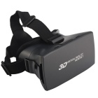 "NEJE Universal Google Virtual Reality 3D Glasses for 4.7~6"" Smartphones - Black"