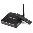 Tronsmart Draco AW80 Telos Octa-Core-Android 4.4 Google-TV-Player w / 4GB RAM, 32 GB ROM, EU-Stecker