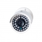 VOLS VS-4042CS 8CH 720P AHD DVR Security System w / 1TB HDD, 8 x 1.3MP Night Vision Camera - Zwart