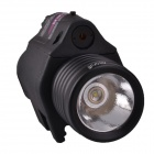 RichFire SF-P03 5mW Red Laser Gun Sight w/ Pressure Switch + LED Tactical Flashlight (2 x CR123A)