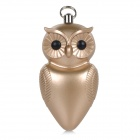 Owl Style Wireless Bluetooth Self-Timer / Remote Shutter for IPHONE / IPAD / Android Phones - Gold