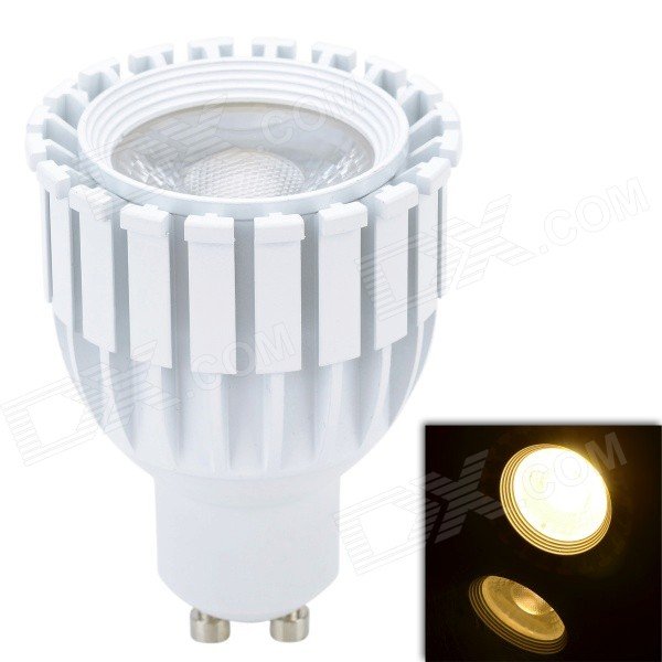 OMS-005 5W 350LM 2700-3500K 1-COB LED Aluminum Alloy Warm White Light LED Spotlight (85~265V) php srl коврик придверный соломка 40x68 см csfihth