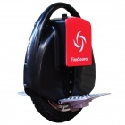 Fine Source FS-02 Electric Balancing Unicycle Wheelbarrow Monocycle - Black + Red