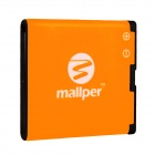 Mallper BL-5K Replacement 3.7V 850mAh Li-Ion Battery for Nokia C7 / N85 / N86 + More - Orange