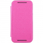 NILLKIN Star Series Protective Case for MOTO G2 - Pink