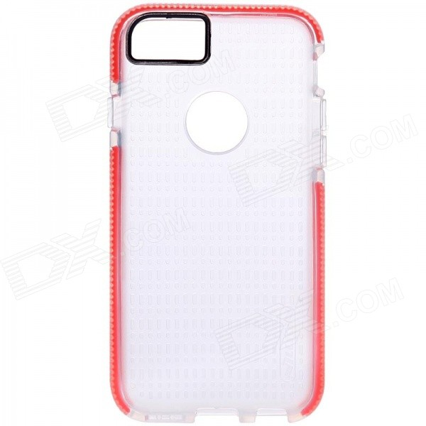 купить NILLKIN BOSIMIA Series Protective Silicone Back Cover Case for IPHONE 6 4.7
