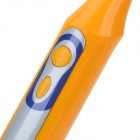 YASI FL-A11 3-Mode Rechargeable Ultrasonic Electric Toothbrush - Orange