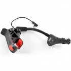 HC27J Universal Car Holder portable w / chargeur USB pour iPhone 5, Galaxy S3, Nexus, HTC & More