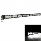 MZ 300W 24000LM 6000K White Spot + Flood Beam LED Worklight Bar Offroad 4WD SUV Driving Lamp