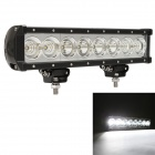 "MZ 13.46"" 80W 6400LM 6000K LED Worklight Bar White Spot + Flood Beam Offroad 4WD SUV Driving Lamp"
