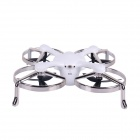 Ehang Ghost Cell Phone Controlled 2.4GHz 4-CH Quadcopter w/ GPS / Wi-Fi - White