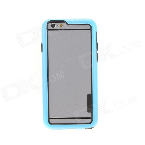 "Kinston Plastic Bumper Case Frame for IPHONE 6 4.7"" - Blue"
