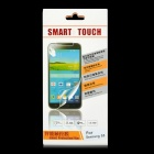 Protective Tempered Glass Smart Screen Guard for Samsung S5 - Transparent