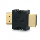 HDMI Male to Male Mini Adapter - Black