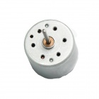 MBL2418BLDC-12130 DC24V 3W Micro 9000RPM Brushless Motor - Silver