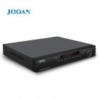 JOOAN JA-7424N PTZ Network Video Recorder w/ P2P Phone Monitoring