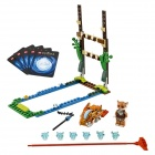 70111 Genuine LEGO Chima Swamp Jump