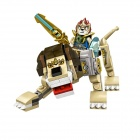 70123 Genuine LEGO Chima Lion Legend Beast