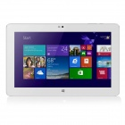 "VOYO A15 11.6"" IPS Quad-Core Windows 8 Tablet PC w/ 4GB RAM, 64GB ROM, Wi-Fi, 3G - White + Silver"