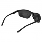 Oulaiou 3109 Outdoor Safety Anti-Explosion Cycling Goggles - Black