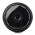 "P2P Wi-Fi Network HD 1/3"" CMOS IP Camera - Black (US Plug)"