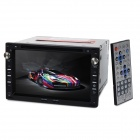 "KD-7099 7"" Android 4.2.2 Dual-Core 3G Car DVD Player w/ 1GB RAM / 8GB Flash / GPS / Wi-Fi for VW"