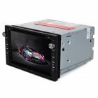 "KD-7099 7 ""Android 4.2.2 Dual-Core 3G Car DVD-speler w / 1GB RAM / 8GB Flash / GPS / Wi-Fi voor VW"