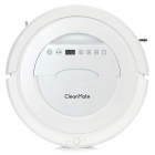 Cleanmate QQ5-TV Original Equipment Manufacture Robot Vacuum Cleaner - White (EU Plug / 100~220V)